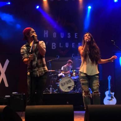Alex and Sierra Q&A