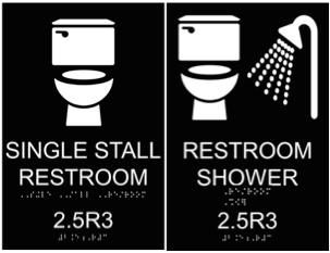 Transgender bathroom debate comes to campus