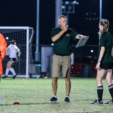 Division III coaches