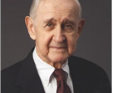 Founder of Ackerman Center for Holocaust Studies passed away