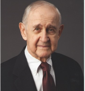 Founder of Ackerman Center for Holocaust Studies passed away