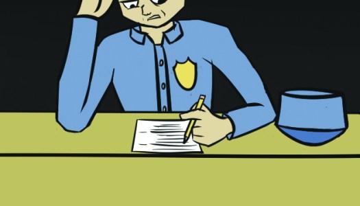 UTD PD Chief: New police exam invalid
