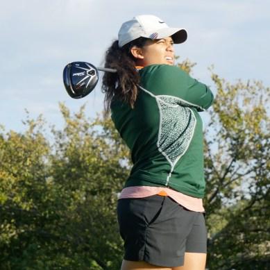 Golf in full swing for spring season