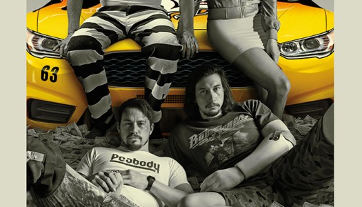 """Logan Lucky"" could be summer classic"