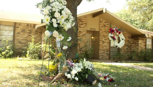 Relatives, friends remember victims of Plano shooting