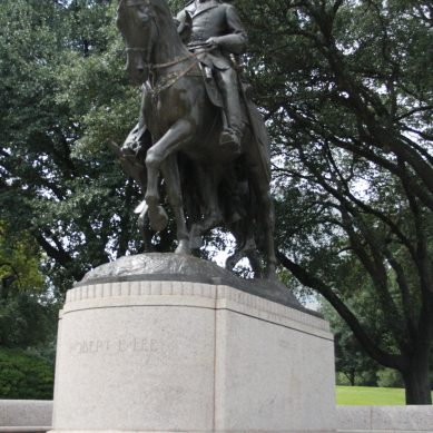 City council calls for Confederate monument removal