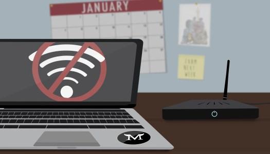 Internet disruption prompts investigation