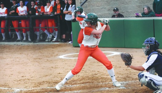 Softball players earn national recognition
