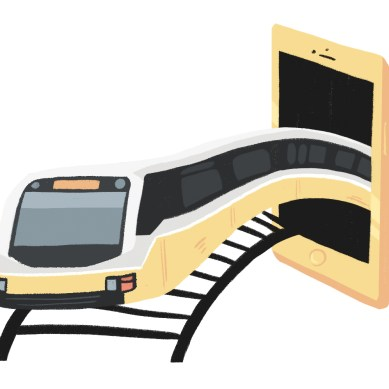 DART passes to be accessible on mobile