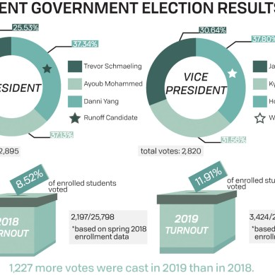 SG election triggers runoff