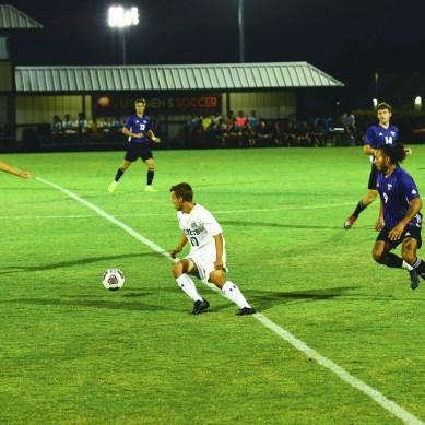 Soccer Teams Open Season with Success