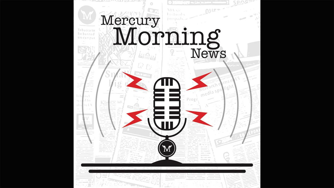 Mercury Morning News – November 12, 2020