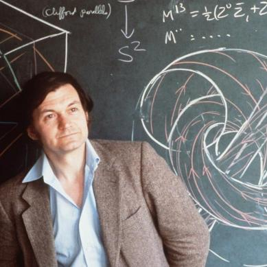 Noble peers: colleague of UTD faculty awarded Nobel prize