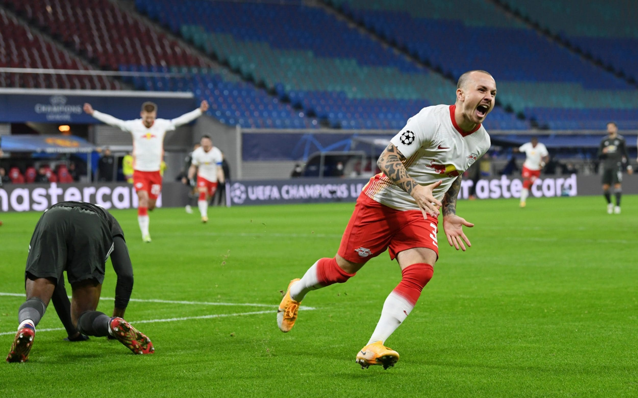 Liverpool vs RB Leipzig Preview