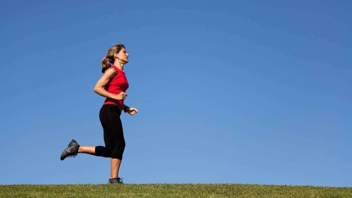 Spring dig glad! Sju tips som får dig att längta till nästa löptur.