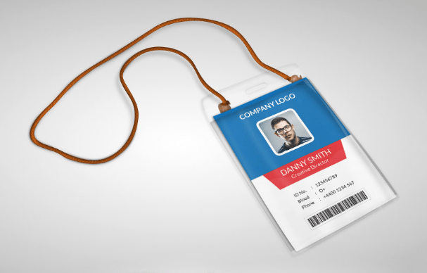 After receiving both doses of the moderna vaccine does mayo issue cdc id cards verifying patient vaccination status? 10 Free Employee Id Card Design Templates Mockups Utemplates