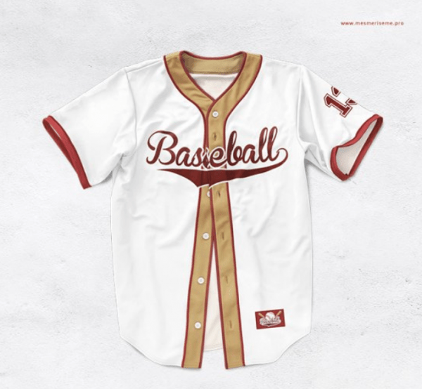 Download 20+ Best & Free Jersey PSD Mockups of 2020 | UTemplates