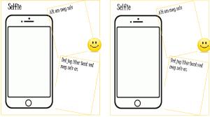 selfie pdf