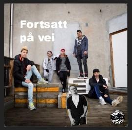 Fortsatt på vei - flerspråklig rap