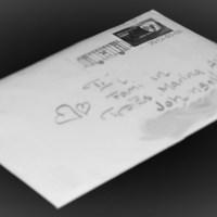 Å skrive brev og e-post - sirkelmodellen