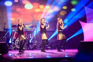 trio talentai