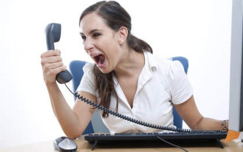 telefonate indesiderate