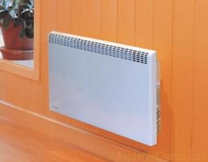 Какие электрические обогреватели лучше для квартиры и дома