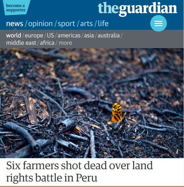 Imagen: The Guardian