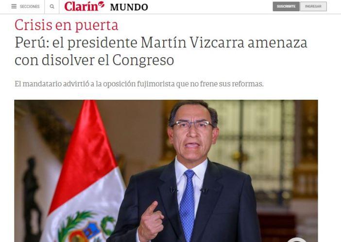 Imagen: Clarín