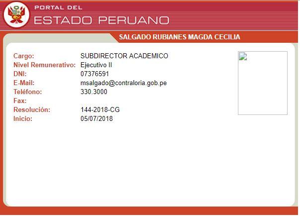 Imagen: Estado peruano