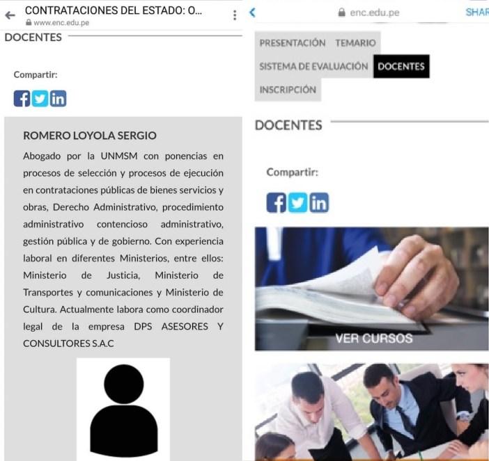 Imagen: Escuela Nacional de Control