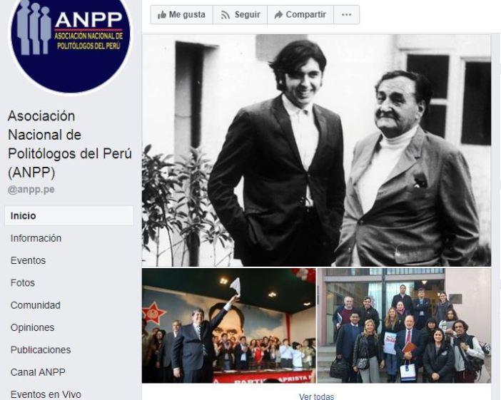 Imagen: ANP