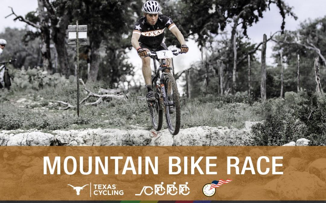 UT MTB Weekend 2016 | Flat Rock Ranch – Comfort, TX | Sept. 24-25