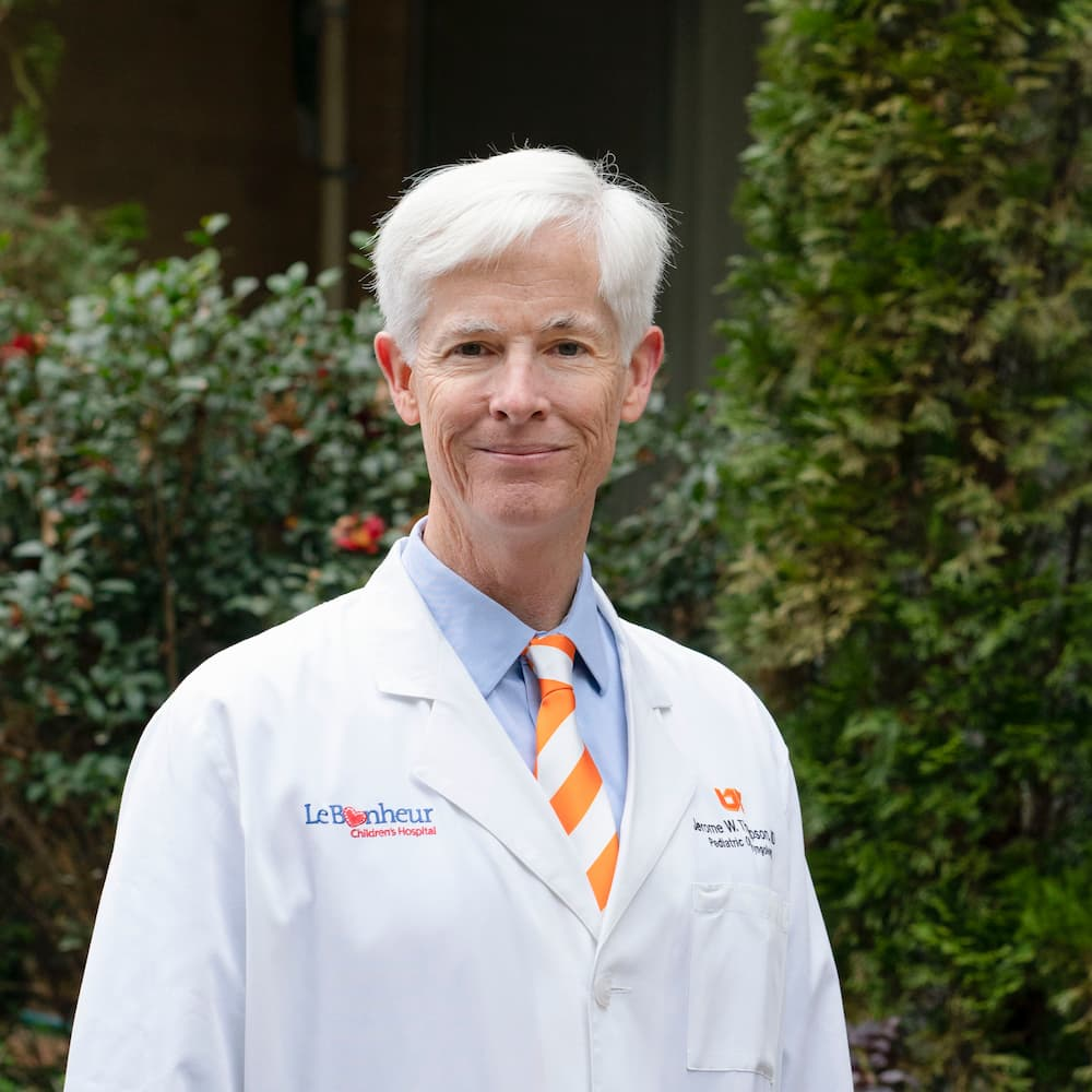 UTHSC ENT - Dr. Andrew Griffith