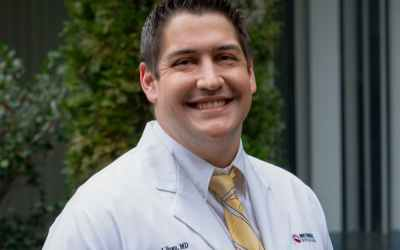 Dream Team Profile: Robert Yawn, M.D.
