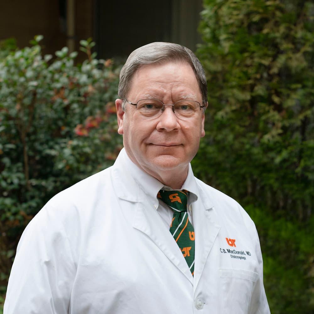 UTHSC ENT - Dr. Bruce MacDonald