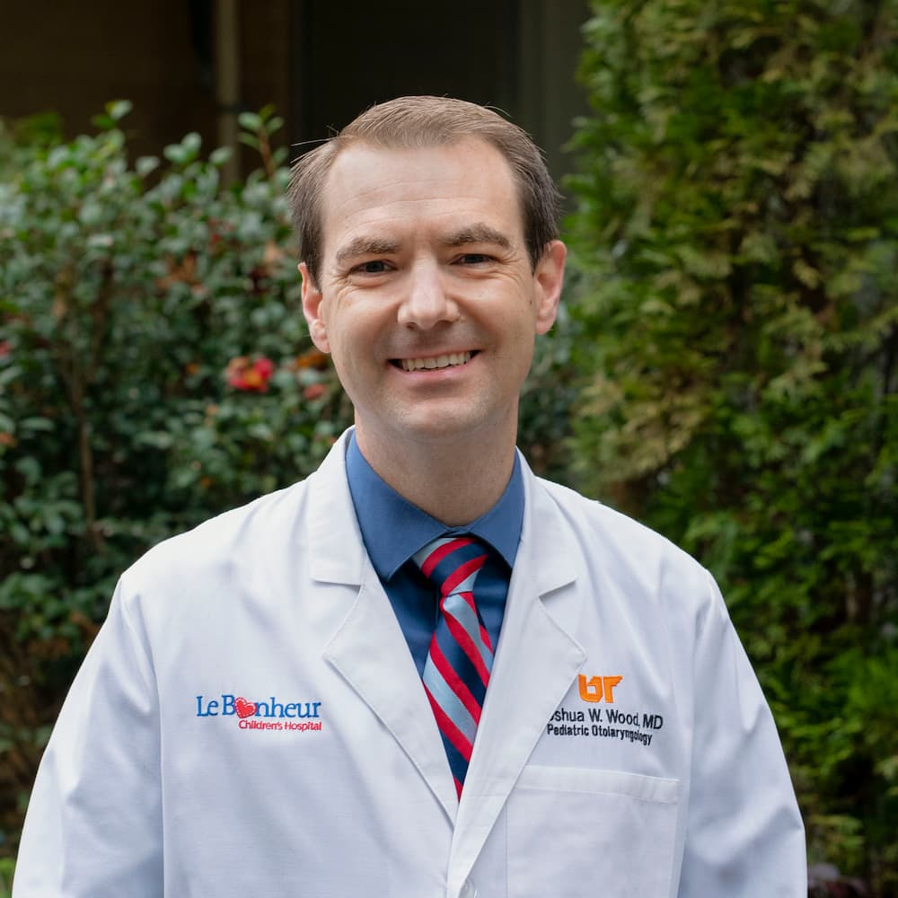 UTHSC ENT - Dr. Joshua Wood - Cochlear Implant