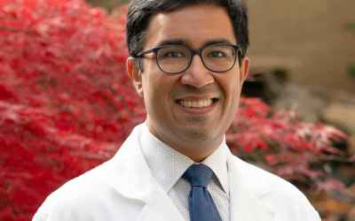 Dream Team Profile: Sanjeet Rangarajan, M.D.