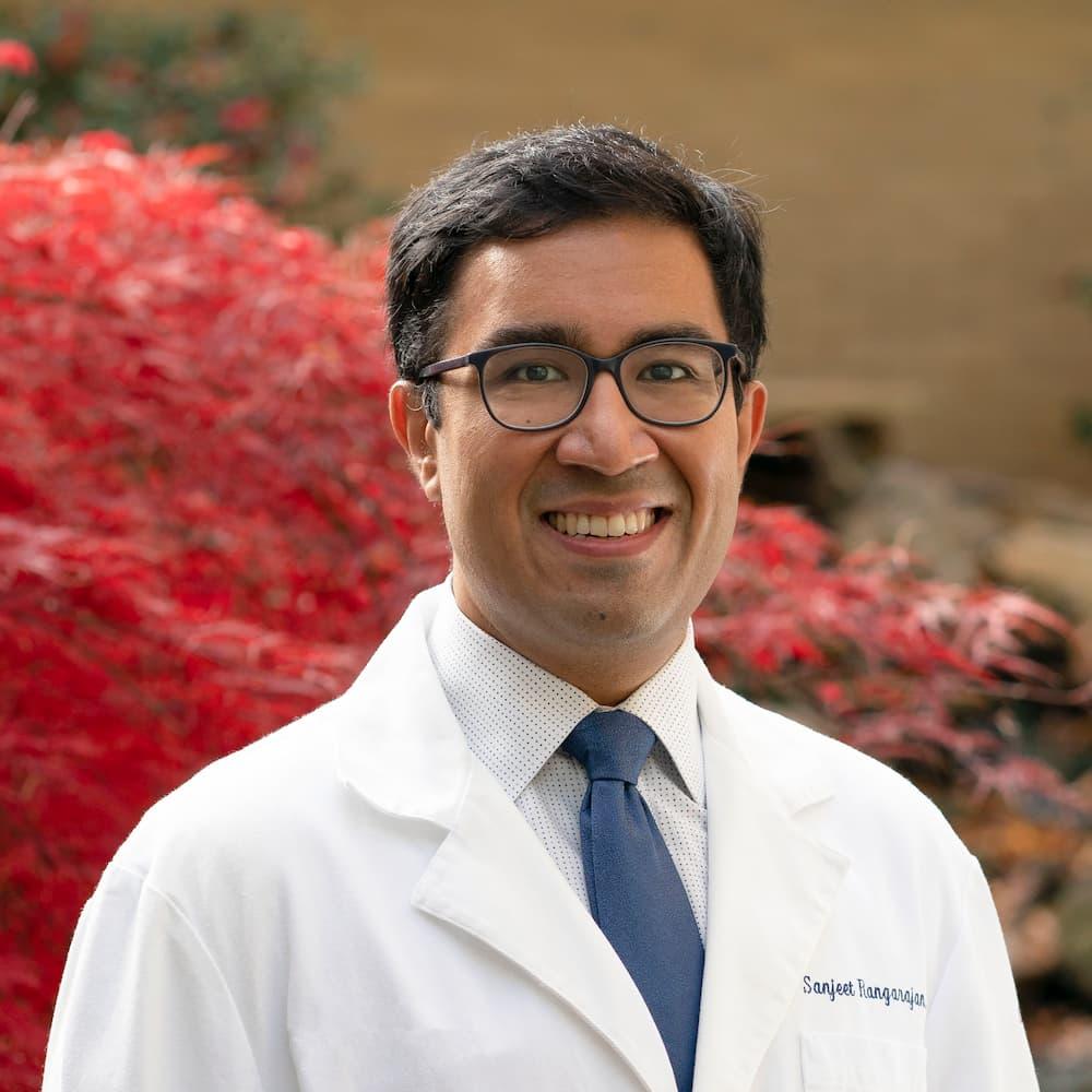 UTHSC ENT - Dr. Sanjeet Rangarajan - Sinus Specialist