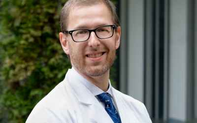 Dr. Anthony Sheyn Spearheads Pediatric Sinusitis Treatment