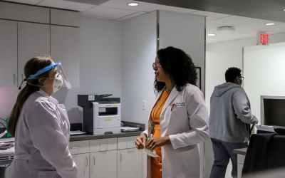 Ask a Doctor: Tracheostomy