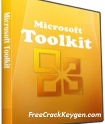 Microsoft Toolkit 2.6.6 Activator