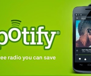 Spotify Music Hack APK