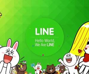 LINE 7.18.0 APK