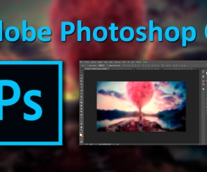Adobe Photoshop CC 2017 Crack