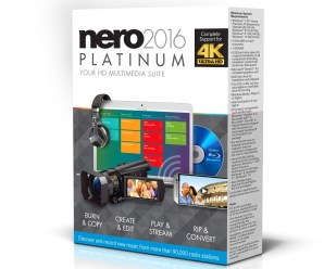 Nero 2017 Platinum Crack