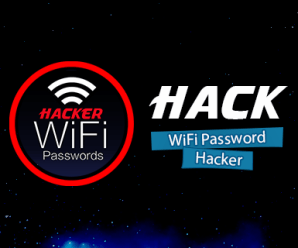 WiFi Password Hacker Software