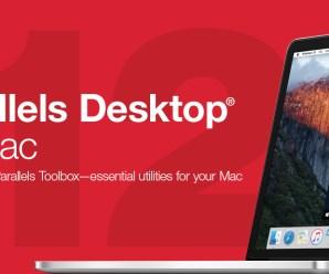 Parallels Desktop 12 Crack