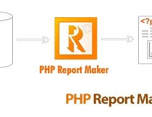 PHP Report Maker 10 Crack