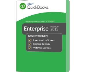 QuickBooks Enterprise 2018 Crack